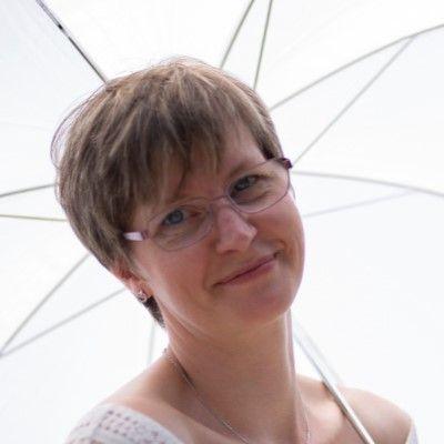 Erika Koser-Gross