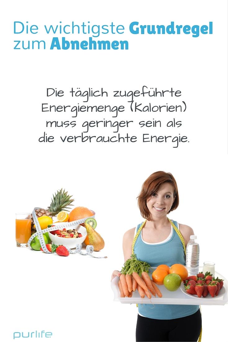 Tägliche Lebensmittelrezepte zur Gewichtsreduktion